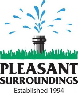 Pleasant Surroundings Logo
